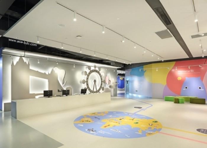 국제학교 디자인