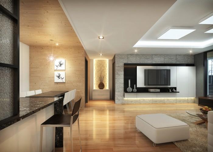 K 아파트