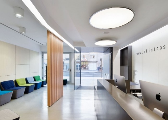 clinic center